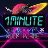 1 Minute Rock Planet Club