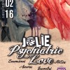 Jolie Psychiatric Love di San Valentino