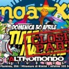 Tungaxxl Closing Party – Time Machine – all'Altromondo Studios