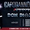 Capodanno 2017 ATROMONDO Studios Don Diablo