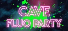 Cave Fluo Party al Carnaby di Rimini