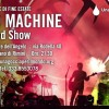 Concerto solidale con i Floyd Machine