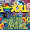 TUNGA XXL – HOME COMING ALTROMONDO STUDIOS