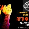 Afro remember a Cervia