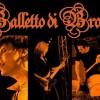Il Balletto di Bronzo Official live Sidro Club