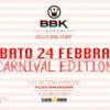 Bbk carnival edition