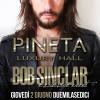 Bob Sinclair al Pineta by Visionnaire