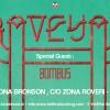 Graveyard / Bombus – Zona Bronson di Bologna