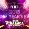 VIDA LOCA -Peter Pan -NEW Year's EVE