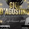 Capodanno 2019 Altromondo Studios con Gigi D'Agostino
