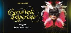Capodanno 2020 alla Baia Imperiale