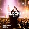 Clocks Capodanno Music Festival 2k18 – Guest GHALI Live