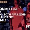 Cocoon Riccione w/ Ilario Alicante & James Mile