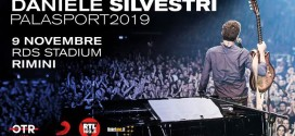 Daniele Silvestri Palasport 2019