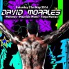 Dj David Morales all'Opening Party di Villa delle Rose