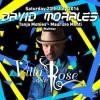 David Morales alla Villa delle Rose di Riccione