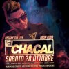 El Chacal – Reggaeton live at grancaribe
