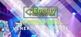 Energy Rewind La Prima Festa Discoteca Energy Cesenatico