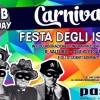 Festa di Carnevale degli Istituti al Pascià di Riccione