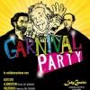 Garnival party Altromondo Studios