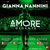 Gianna Nannini in Concerto al 105 Stadium live 2017