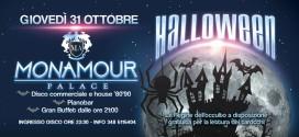 Halloween 2019 Mon Amour
