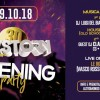 History -over30- Gran Opening Party