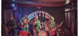 HonkyTonk Rock Band live al Sidro Club