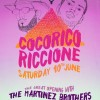 Cocorico Opening Party The Martinez Brothers