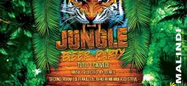 Jungle Beer Party al Malindi di Cattolica