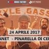 Kyle Gass band al Rock Planet Club di Cervia