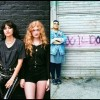 L.a. witch + frown al Bronson