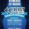 Energy 80 Festa Over 30 di Chiusura 2016