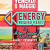 Energy Rewind 80 live Mirko Casadei Beach Band