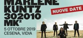 Marlene Kuntz Apertura Vidia36 Cesena