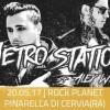 Metro Station / Alex Wiley live al Rock Planet Club di Cervia