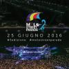 Torna la Molo Street Parade 2016 a Rimini