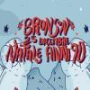 Natale Anni 90 – live Altre Di B. Bronson
