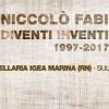 Niccolò Fabi live al Beky bay di Igea Marina