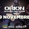 ORION Metallica al Vidia Club Cesena