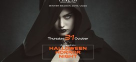 Halloween Horror Night Pineta