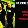 Puddle of Mudd al Rock Planet Club