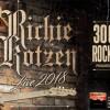 Richie Kotzen al Rock Planet di Pinarella di Cervia