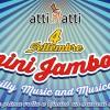 Il Rimini Jamboree tra balli e musica anni '50