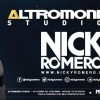 Special Event Nicky Romero Altromondo Studios