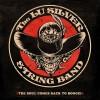 Lu Silver String Band ALL STAR live at Sidro Club