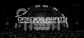 Satellite Opening Party 2019