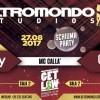 Schiuma Party 2017 Altromondo Studios