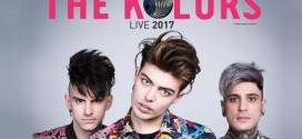 The Kolors alla Baia Imperiale