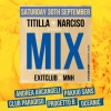 Titilla & Narciso pres. MIX Cocoricò